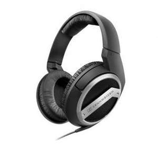Sennheiser HD 449 HiFi Kopfhörer für 53,90 @ redcoon.de