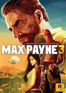 Max Payne 3 [STEAM]