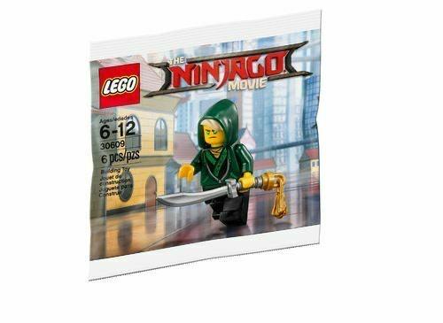 Lego Ninjago Polybag gratis ab einem Warenwert von 20,00€