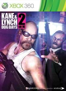 Kane & Lynch 2: Dog Days (Xbox One/Xbox 360) für 2,99€ (Xbox Store)
