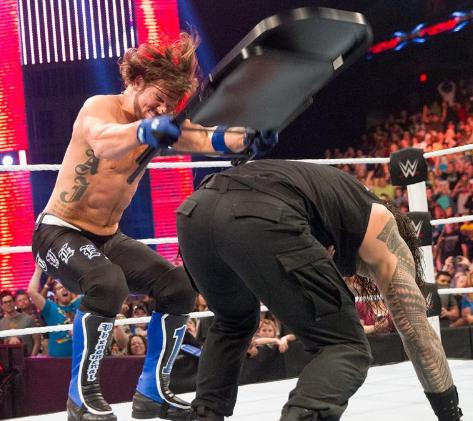 WWE Network - 3 Monate kostenlos testen