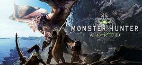 Monster Hunter: World Testversion für PS4 vom 25.03 - 30.03. (PS+)