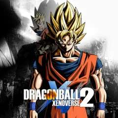 Dragon Ball Xenoverse 2 (Switch) für 8,23€ (Mexiko eShop)