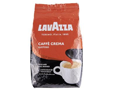 [ALDI SÜD] Lavazza Kaffee 1kg - versch. Sorten (ab 3.4.)
