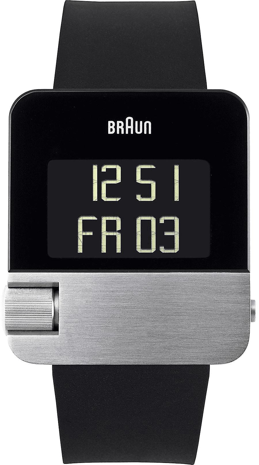 [Amazon] Braun Prestige BN0106