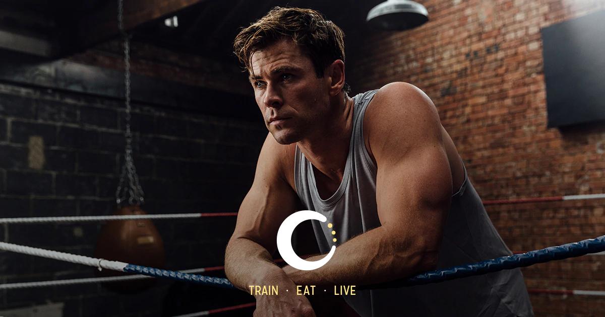 Trainieren wie Thor: Centr 6 Wochen kostenlos testen (Fitness, HIIT, Boxen, MMA, Yoga, Pilates, Ernährungspläne, Meditation, etc.)