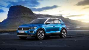 [Privatleasing] VW T Roc 1.0 TSI, Benzin, 115 PS, ab 145€ mtl., LF 0,68