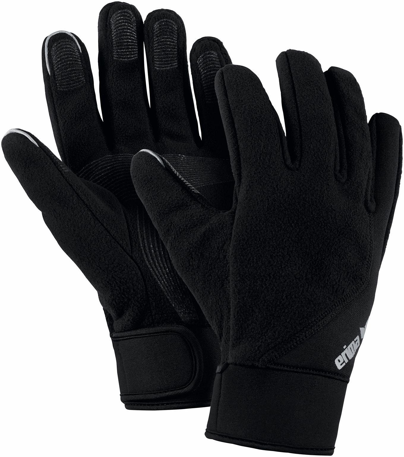 Erima Sports Glove - Fleece Handschuhe (Größen 4 bis 7)