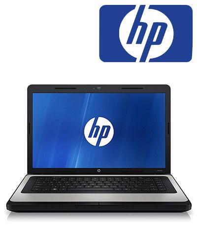 B-Ware, HP 635 - E-450 1.6 GHz - 15.6 Zoll - 2 GB RAM - 320 GB HDD
