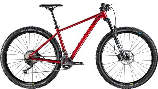 Grand Canyon Mountainbike AL SL 8.0