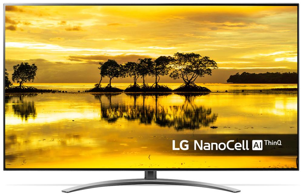 LG 49SM90007LA 4k Uhd Smart TV Nanocell 100hz Fernseher
