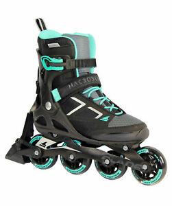Inline Skates Rollerblade Macroblade 80, Größe 36,5/38/38,5, weitere für Herren