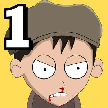 Johnny Bonasera 1 | 4,4* | 100.000+ Downloads | PlayStore | App Store