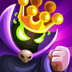 [iOS] Kingdom Rush Vengeance erstmals für 0,49€