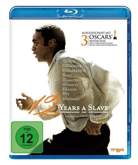 12 Years a Slave (Blu-ray) für 3,66€ (Dodax)