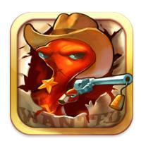[iOS] Squids Wild West