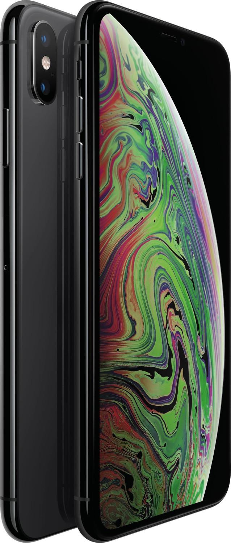 Apple iPhone XS Max 64GB spacegrau für 696,44€ + 42,20€ in Superpunkten [Rakuten]
