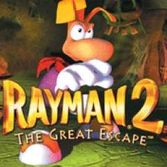 Rayman 2 The Great Escape (Uplay) für 1,35€ (Ubisoft Store)