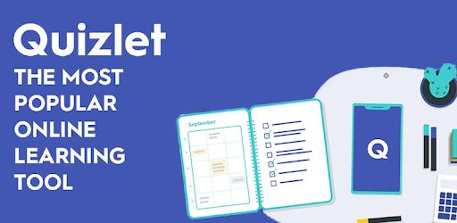 Quizlet - Premium kostenlos für Lehrer und Schüler bis zum 30. Juni 2020