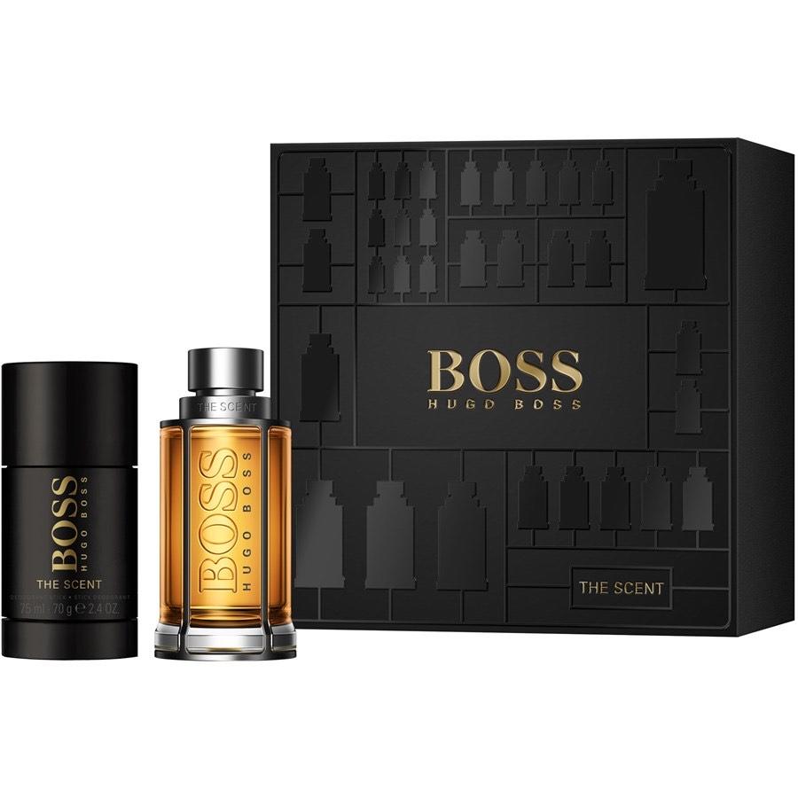 Hugo Boss The Scent Geschenkset EDT 50ml +Deodorant Stick75 ml( auch auf viele andere Sachen/ kein Sale)