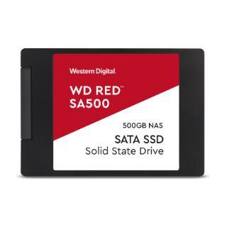 (MF) WD RED Western Digital NAS SSD 2TB 1300TBW im Mindstar