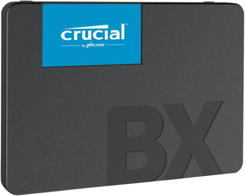 Crucial BX500 1TB SSD für 85,09€ & Crucial BX500 2TB SSD für 172,54€ (Amazon UK)
