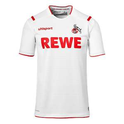 1.FC Köln Heim Trikot 19/20