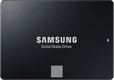 Samsung 860 EVO 500GB SSD für 69,89€ inkl. Versandkosten mit NL Gutschein
