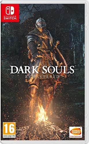 Dark Souls Remastered Für Nintendo Switch bei Expert