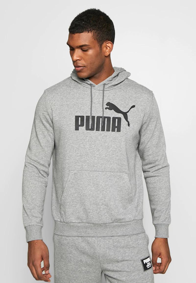 Puma Hoodie Big Logo (Größen: S / M / XL/ XXL)