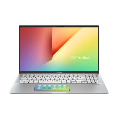 """[nbb.de] ASUS VivoBook S15 S532FA-BN137T, 15.6"""" Full HD IPS 300cd/m², Intel i7-10510U, 8GB DDR4, 512 GB M2 PCIe, Asus ScreenPad 2.0"""