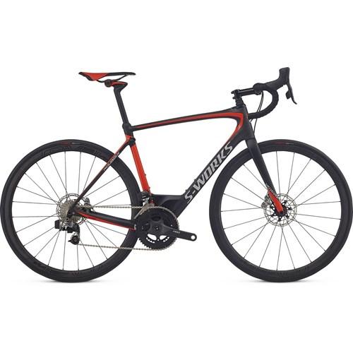 Rennrad Specialized S-Works Roubaix ETAP Disc (7.30kg) - 2018 (54,56cm)