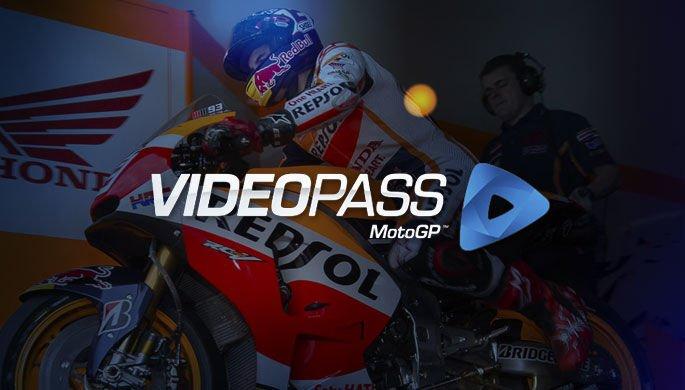 MotoGP VideoPass 1 Monat kostenlos
