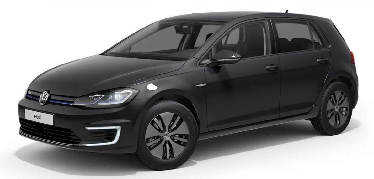 [Gewerbeleasing] VW E-Golf, 34,42€ Netto/Monat, 36 Monate, GKF 0,13, beheizbare Frontscheibe, frei konfigurierbar, nur Baden-Württemberg