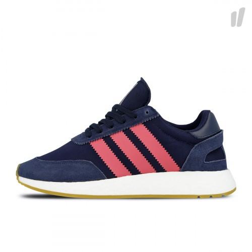 Adidas I-5923 Night Indigo / Real Pink / Gum