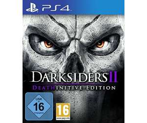 [Mediamarkt/Amazon] Darksiders 2: Deathinitive Edition - [PlayStation 4]