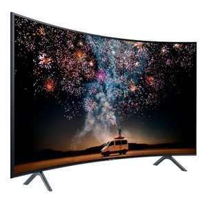 [OTTO] Samsung Curved-LED-Fernseher (49 Zoll, 4K Ultra HD)