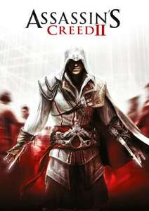 Assassin's Creed 2 Digital Deluxe Edition (PC) 3,74€ Download