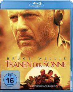 Tränen der Sonne (Blu-ray) für 5,22€ (Amazon Prime)