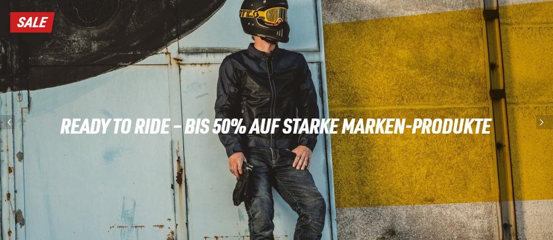 [Louis] Bis -50% Rabatt auf starke Marken Plus kostenfreier Versand ab 50€