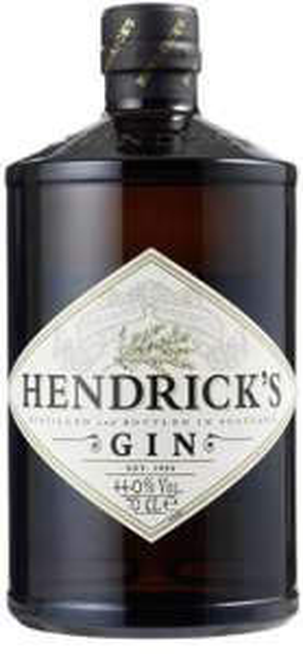 Hendrick's Gin 0.7 l, 44% Vol. für Amazon Prime Kunden
