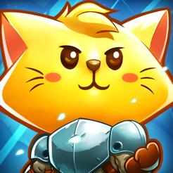 Cat Quest kostenlos im App Store (iOS + Android)