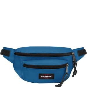 (AMAZON PRIME) Eastpak Doggy Bag Geldgürtel, 27 cm, 3 Liter, Urban Blue