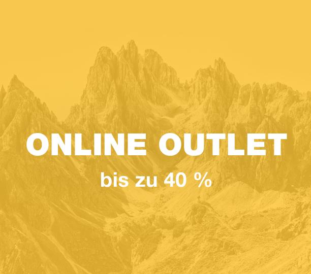 Mammut Online Outlet -40%
