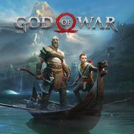God of War (PS4 Digital Code US) für 5,69€ (CDkeys)