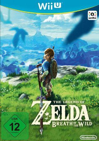 The Legend of Zelda: Breath of the WildWii U [Expert]
