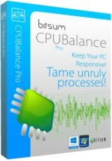 CPUBalance Pro 1.0.0.90