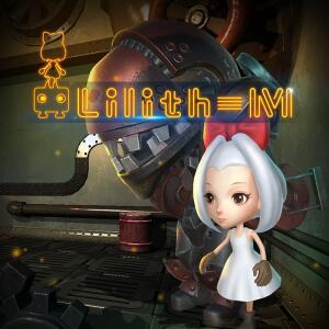 Lilith-M (PC) kostenlos (itch.io)