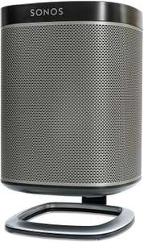 Flexson Tisch-Ständer für Sonos Play 1 schwarz für 10€ (Amazon Prime)