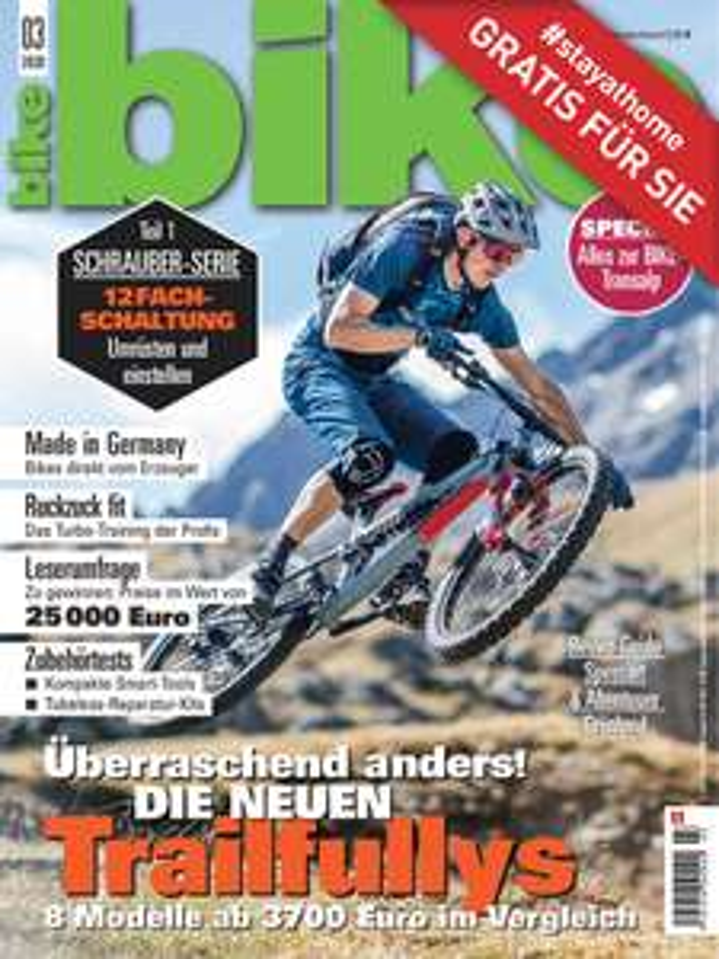 Bike Magazin 3/2020